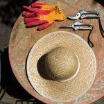 Odzież ochronna do pracy w ogrodzie